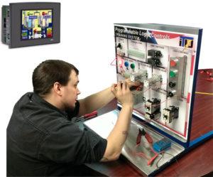 PLC Training For Beginner